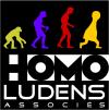 Homo Ludens Associés Logo
